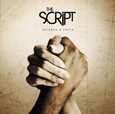 the script CD Covers