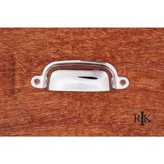 RK International Flat Box Cup Pull CF5250C