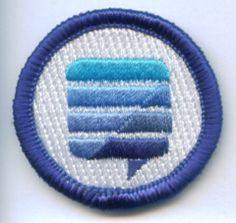 Stack Exchange Fan Badge