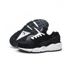 Køb Nike Air Huarache Ultra Flyknit Id Grå Herre Og Dame