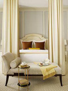 Beautiful Bedroom. #bedroom #Talavera #handmade #Mexican explore MexicanConnexionforTile.com