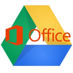 New Google Drive: Using an Office Document