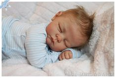 Custom Order for Reborn Andi Doll by bushelandapeckdolls on Etsy