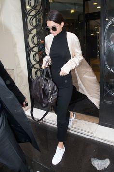 Kendall Jenner || January 24, 2016