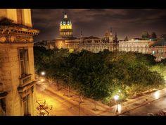 Habana, Cuba...