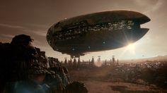The Sci-Fi Archive