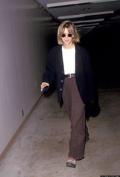 Meg Ryans 90s Style Should Never Be Forgotten (PHOTOS)