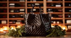2015 Holiday Gift Guide - City Woven Large Dawson