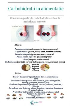 CE SA MANANCI CA SA SLABESTI (4 PASI USOR DE INTELES) - PROJECT FIT Health And Nutrition, Health And Wellness, Health Fitness, Rina Diet, 1200 Calories, How To Eat Less, Eating Well, Healthy Tips, Healthy Lifestyle