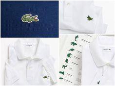 Lacoste substitui crocodilo de camisas polo – Revista RMC 00e003cdad835