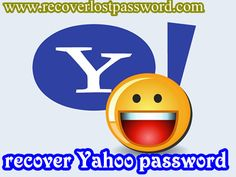 How to recover Yahoo password? Go to the SmartKey Password Recovery Bundle page and find out the solution.