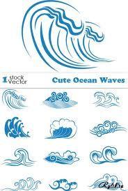 Wave Ilustrations