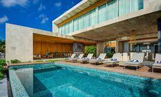Villa Kin Ich - Exclusive Beachfront Fully Staffed Estate UPDATED 2018 - TripAdvisor - Playa del Carmen Vacation Rental