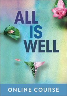 All is Well: Heal Your Body with Medicine, Affirmations, and Intuition by Mona Lisa Schulz, M.D., Ph.D.
