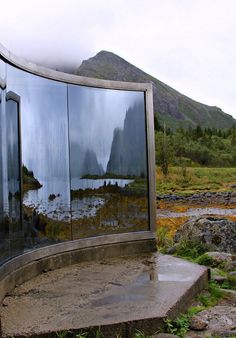 The Lofoten Islands Are Norway's Answer to Marfa