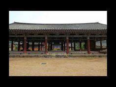 Unmunsa Temple,KOREA (운문사)