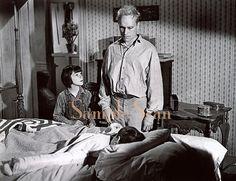 Boo Radley  Scout in To Kill A Mockingbird  Movie by worldwidefoto, $12.99