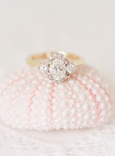 View entire slideshow: What's+Your+Engagement+Ring+Style? on http://www.stylemepretty.com/collection/3492/