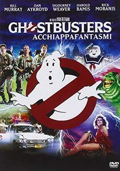 Ghostbusters - Acchiappafantasmi Die Geisterjäger, Ghost Busters, Buy Now, Cinema, Film, Serie Tv, Amazon, Google, Parapsychology