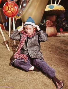 Still of Peter Ostrum in Willy Wonka & the Chocolate Factory