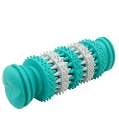 Kuoser Tough Dogs Chew Ball pet Rotatable Tooth Cleaning Toy Non-Toxic Rubber Bite Resistant >>> Learn more by visiting the image link. (This is an affiliate link and I receive a commission for the sales)
