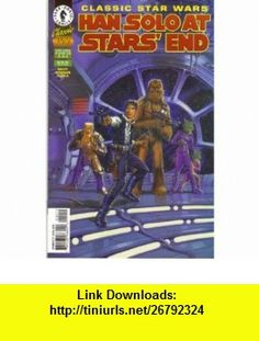 Han Solo At Stars End # 2 ( of 3) (Classic Star Wars) Brian Daley, Archie Goodwin, Alfredo Alcala, Stan Manoukian/Vince Roucher (cover) ,   ,  , ASIN: B002XUCP6W , tutorials , pdf , ebook , torrent , downloads , rapidshare , filesonic , hotfile , megaupload , fileserve