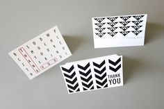 thank you card free printables by delia creates