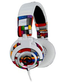 TANK MONDRIAN | Products | AERIAL7 | Headphones, Earbuds & Sound Disk Speakers - ARTISTRY OF SOUND
