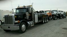 Waffco Heavy Duty Towing and Recovery