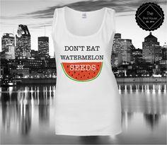 Php, Funny Tshirts, Watermelon, T Shirt, Women, Fashion, Moda, Tee Shirt, Fashion Styles
