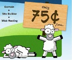 FATCOW 75 CENTS MONTHLY OFFER : HOSTING + FREE DOMAIN  Get the biggest discount by Fatcow, 75 Cents monthly on Web Hosting + Free Domain + Site Builder.  #discount, #freedomain, #hosting  http://www.mytechnoways.com/2014/05/fatcow-75-cents-monthly-offer.html