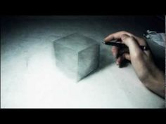 3D drawing tutorial (Understanding 3D drawing) by Muhammad Ejleh.
