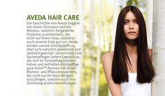 Aveda - Hair Care