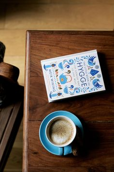 The Little Book of Hygge: The Danish Way to Live Well by Meik Wiking explains how to bring hygge into all aspects of your life.