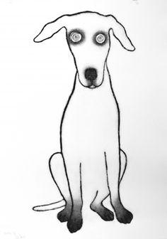 Søssa Magnus - New dog Collage, Wallpaper, Dogs, Pictures, Art, Style, Kunst, Photos, Craft Art