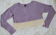 'Little Sweet Thing Crop Top'  http://www.shopaffordablychicboutique.com