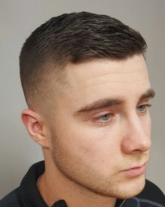 Short Haircuts For Men With Photo Gallery   Guy Hairstyles