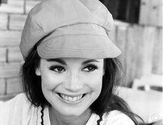 minha doce namorada - novela de vicente cesso - l97l - Tv Globo - com Regina Duarte