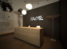 mahno — Fame — Interior design