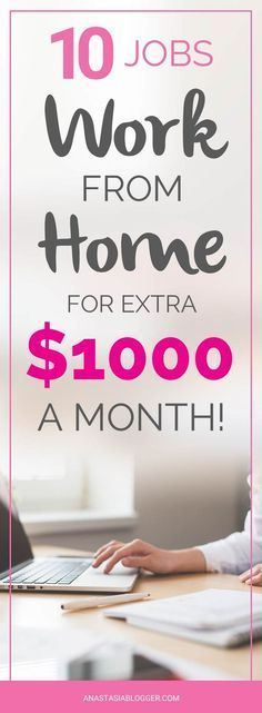 Dreaming to Work from home? Check this list of legitimate work from home opportunities, work from home jobs including work from home data entry, virtual assistant, online surveys, captioner, call center. Work from home worldwide or in the US, Canada, UK a