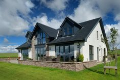 A contemporary farmhouse in rural Kinross-shire, Scotland, has achieved the perfect balance of aesthetics and energy efficiency with the help of the Kingspan TEK Building System. Situated between the natural beauty of Loch Leven and the Lomond Hills, Lomondmuir Farmhouse was designed by architect Scott Strachan and constructed by THCL (Thomson Home Construction Ltd) as …