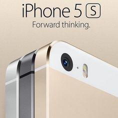 Apple presenta dos nuevos iPhones