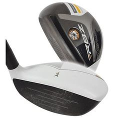 LEFT HANDED TAYLORMADE ROCKETBALLZ RBZ STAGE 2 RESCUE 22 4H UTILITY