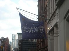 New York City- Vintage Shopping- Screaming Mimi's