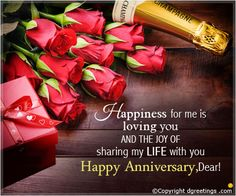 Celebrate your anniversary with these ideas.