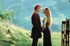 """Which Character From """"The Princess Bride"""" Are You? I got The Grandfather. yay. :l @Olivia Smith"""