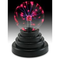 USB Plasma Ball - $13