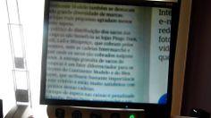 José Fernando Rodrigues (Video sobre Utilização e vantagens dos sistemas eletrónicos de ampliação - telelupas - para a baixa visão)