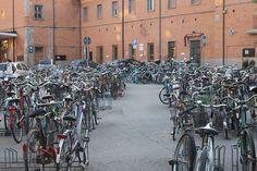 """""""Ferrara haltuun pyörän selästä"""" by @leena_mari"""