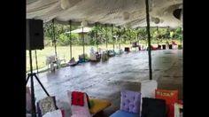 Tendas para casamentos em Porto Alegre